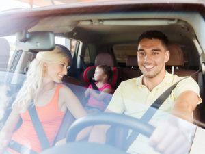 Nos 10 conseils pour des trajets en voiture en sécurité