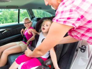 A quel moment ne plus utiliser le siège auto enfant ?