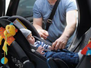 Conseils essentiels pour comprendre, choisir et utiliser le siège auto enfant