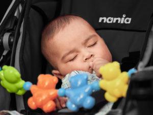 Nos poussettes Travel system pour la naissance de bébé