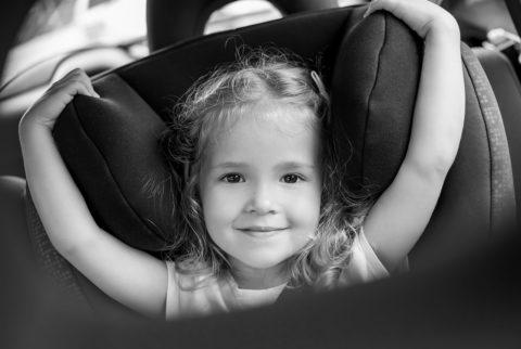 Conseils sièges auto enfant