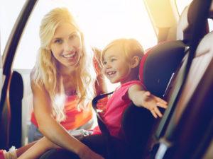 Conseils pour choisir un siège auto bébé