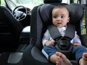 Choisir le BON siège auto pour la naissance de bébé en 10 questions